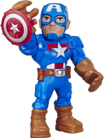 Wholesalers of Sha Captain America Mega Mighties toys image 2