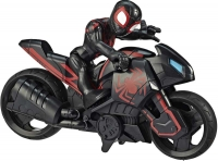 Wholesalers of Sha Figure And Motorcycle Asst toys image 3