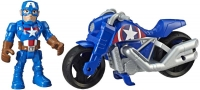 Wholesalers of Sha Figure And Motorcycle Asst toys image 4