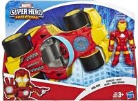 Wholesalers of Marvel Hero Vehicle Asst toys image 3
