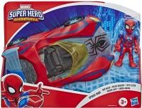 Wholesalers of Marvel Hero Vehicle Asst toys image 4