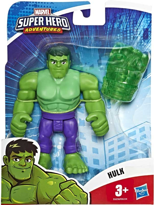 Wholesalers of Super Hero Adventures Figures Asst toys