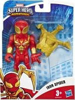 Wholesalers of Super Hero Adventures Figures Asst toys image 2