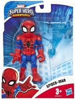 Wholesalers of Super Hero Adventures Figures Asst toys image 3