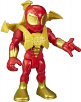 Wholesalers of Super Hero Adventures Figures Asst toys image 5