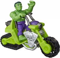 Wholesalers of Sha Hulk Smash Tank toys image 2