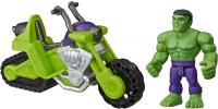 Wholesalers of Sha Hulk Smash Tank toys image 3