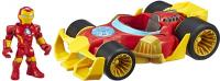 Wholesalers of Sha Iron Man Deluxe Vehicle toys image 2