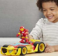 Wholesalers of Sha Iron Man Deluxe Vehicle toys image 3