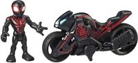 Wholesalers of Marvel Kid Arachnid Web Wheels toys image 2