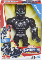 Wholesalers of Sha Mega Black Panther toys image