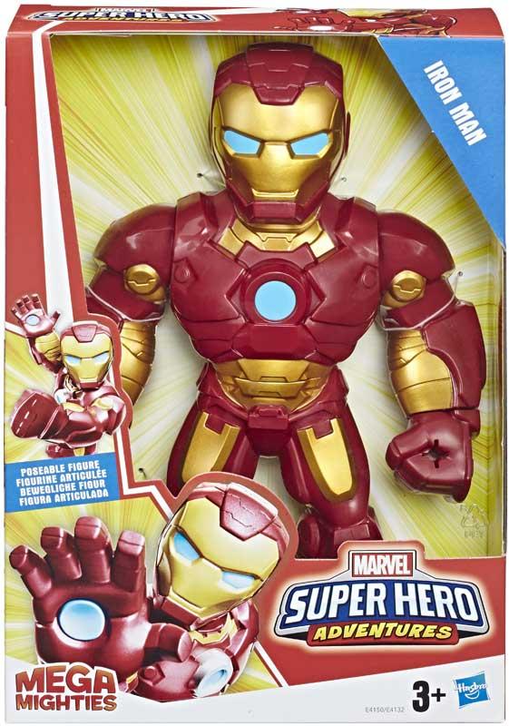 Wholesalers of Sha Mega Iron Man toys