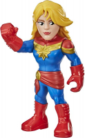 Wholesalers of Super Hero Adventures Captain Marvel toys image 2