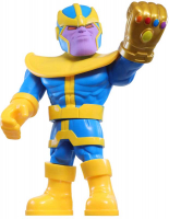 Wholesalers of Sha Mega Mighties Thanos toys image 2