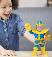 Wholesalers of Sha Mega Mighties Thanos toys image 3