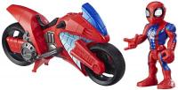 Wholesalers of Sha Mega Mini Motorcycle Spiderman toys image 2