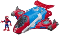 Wholesalers of Spider Man Jetquarters toys image 2