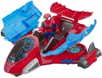 Wholesalers of Spider Man Jetquarters toys image 3