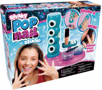 Wholesalers of Shaky Pop Nail Studio toys image