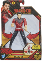 Wholesalers of Shang Chi 6in Feature Figure Asst toys image 2