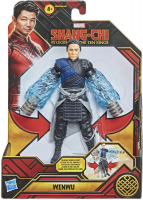 Wholesalers of Shang Chi 6in Feature Figure Asst toys image 5