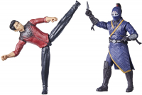 Wholesalers of Shang Chi 6in Figure Battle Pack toys image 2