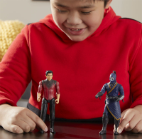 Wholesalers of Shang Chi 6in Figure Battle Pack toys image 3