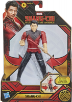 Wholesalers of Shang Chi 6in Figure Captain Punch toys image