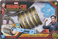 Wholesalers of Shang Chi Hero Role Play toys image