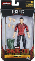 Wholesalers of Shang Chi Legends Captain  1 toys Tmb