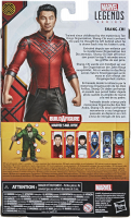 Wholesalers of Shang Chi Legends Captain  1 toys image 4