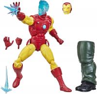 Wholesalers of Shang Chi Legends Tony Stark Ai toys image 2