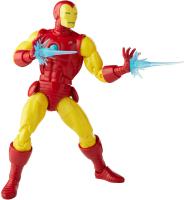 Wholesalers of Shang Chi Legends Tony Stark Ai toys image 4