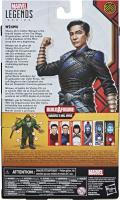 Wholesalers of Shang Chi Legends Wenwu toys image 4