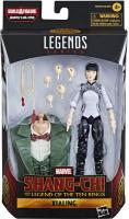 Wholesalers of Shang Chi Legends Sailor  3 toys image