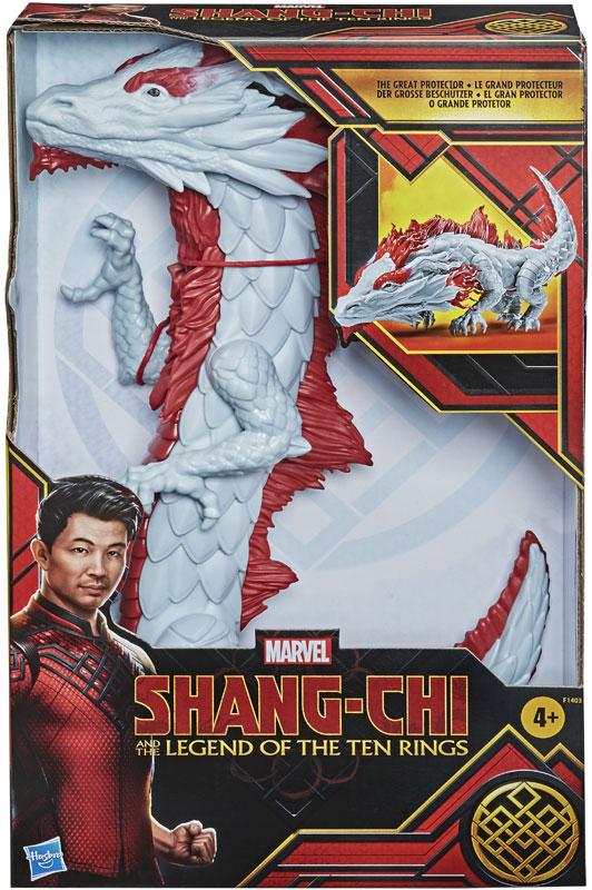 Wholesalers of Shang Chi Mega Creature toys