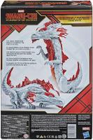 Wholesalers of Shang Chi Mega Creature toys image 4