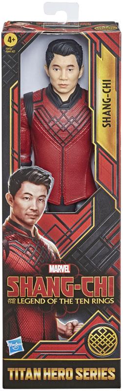 Wholesalers of Shang Chi Titan Hero Captain toys
