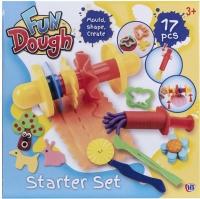 Wholesalers of Shape & Play Dough Set toys image