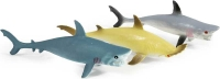 Wholesalers of Sharks 4-10 Inch toys image