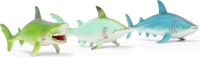 Wholesalers of Sharks 8 Inch toys image
