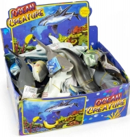 Wholesalers of Sharks 9-12 Inch toys image 2