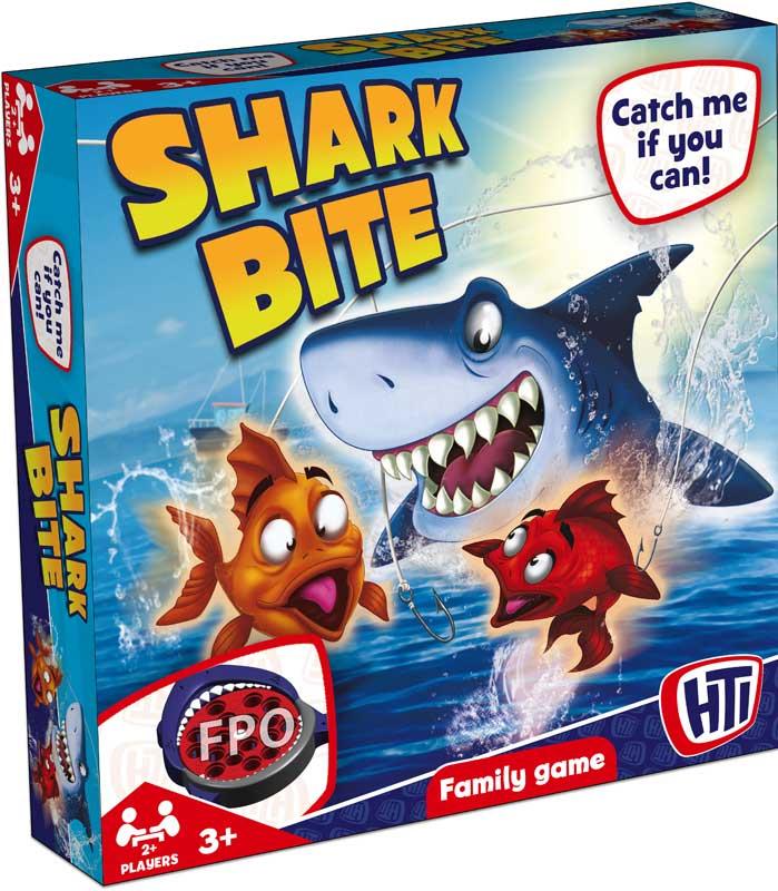 Wholesalers of Shark Bite toys