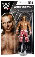 Wholesalers of Shawn Michaels Chase Figure toys Tmb