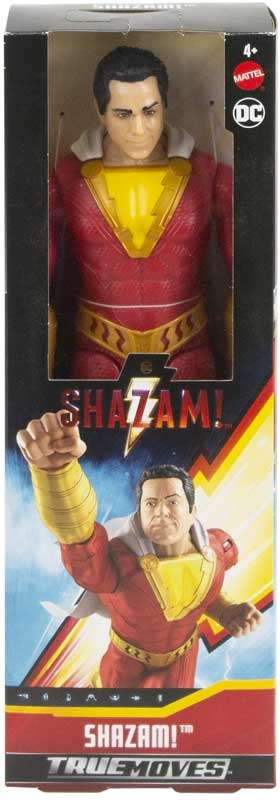 Wholesalers of Shazam 12 Inch Figure Asst toys