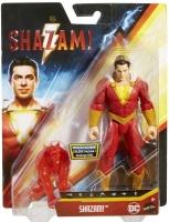 Wholesalers of Shazam 6 Inch Figure Asst toys image
