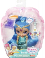 Wholesalers of Shimmer And Shine 6 Inch Basic Doll Assortment toys image