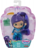 Wholesalers of Shimmer And Shine 6 Inch Basic Doll Assortment toys image 2