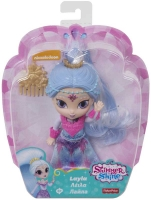 Wholesalers of Shimmer And Shine 6 Inch Basic Doll Assortment toys image 3