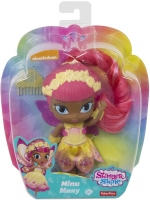 Wholesalers of Shimmer And Shine 6 Inch Basic Doll Assortment toys image 4